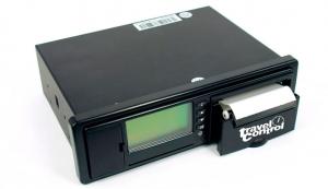 tacografo travelcontrol